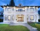 R2266782 - 1747 Fulton Avenue, West Vancouver, BC, CANADA