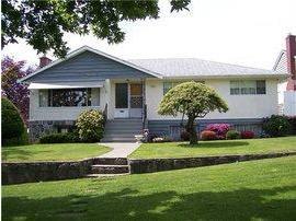 V833107 - 7391 Elliott Street, Vancouver, BC - House