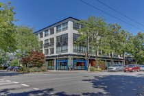 308 - 2468 Bayswater StreetVancouver