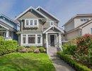 R2258752 - 3513 W 19th Avenue, Vancouver, BC, CANADA