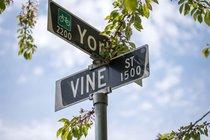205 - 2255 York AvenueVancouver