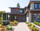 R2258898 - 1813 St. Denis Road, West Vancouver, BC, CANADA