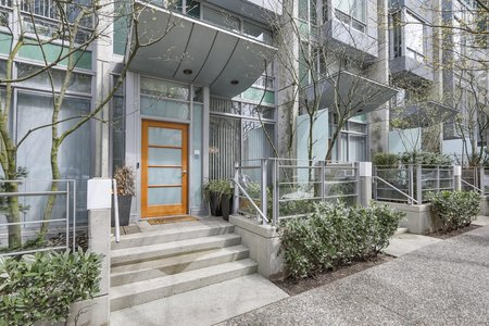 Still Photo for a 3 Bedroom Townhouse in Vancouver