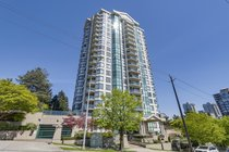 1404 - 121 Tenth StreetNew Westminster