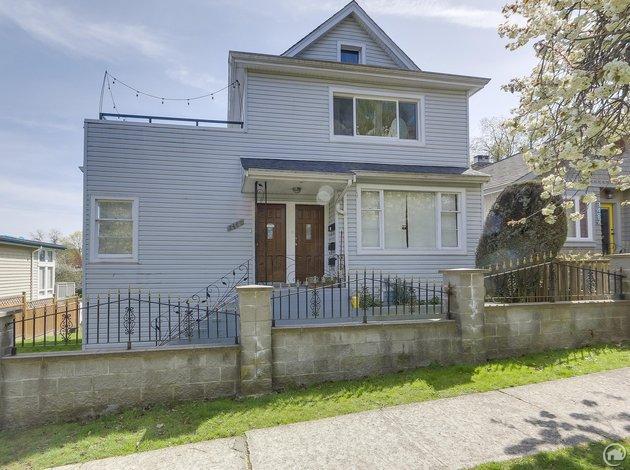 3468 Ontario Street