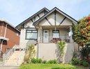 R2261313 - 779 E 56th Avenue, Vancouver, BC, CANADA