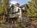R2261122 - 2561 Snowridge Crescent, Whistler, BC, CANADA
