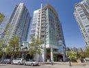 R2261937 - 202 - 1111 Marinaside Crescent, Vancouver, BC, CANADA