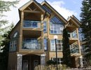 R2262065 - 201 - 4865 Painted Cliff Road, Whistler, BC, CANADA