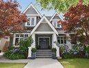 R2262532 - 3948 W 31st Avenue, Vancouver, BC, CANADA