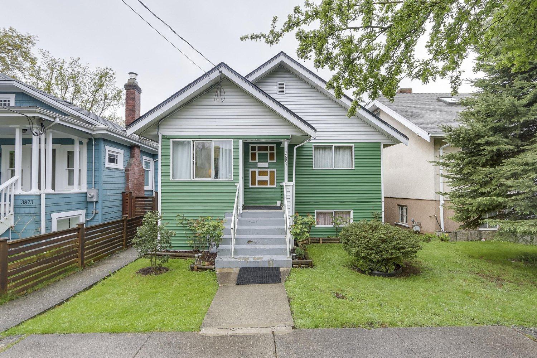 Chevron Property Vancouver Bc Value