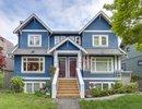 R2302867 - 345 W 16th Avenue, Vancouver, BC, CANADA