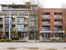 R2255741 - 104 - 388 W 1st Avenue, Vancouver, BC, CANADA