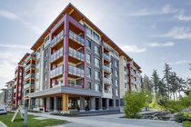214 - 3581 Ross DriveVancouver