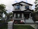 R2264431 - 3101 E 46th Avenue, Vancouver, BC, CANADA
