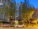 R2266466 - 106 - 1338 Homer Street, Vancouver, BC, CANADA