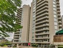 R2263158 - 806 - 71 Jamieson Court, New Westminster, BC, CANADA