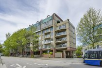 430 - 1515 W 2nd AvenueVancouver