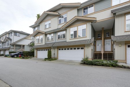 Still Photo for a 4 Bedroom Townhouse in Surrey