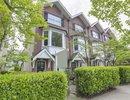 R2267038 - 888 W 15th Avenue, Vancouver, BC, CANADA