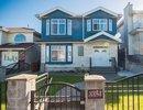 R2313534 - 3354 Monmouth Avenue, Vancouver, BC, CANADA