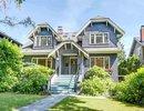 R2393881 - 3521 W 43rd Avenue, Vancouver, BC, CANADA