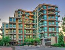 R2268744 - 203 - 10 Renaissance Square, New Westminster, BC, CANADA