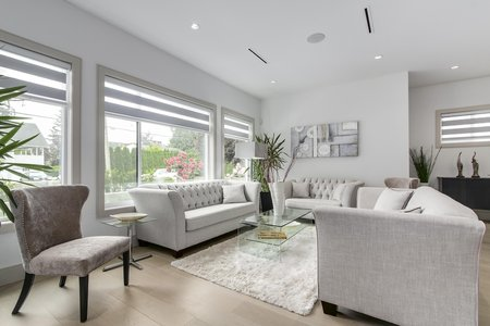 Still Photo for a 7 Bedroom House in Coquitlam