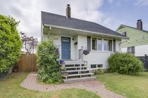 3437 Dieppe DriveVancouver