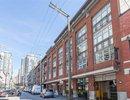 R2267838 - 405 - 1072 Hamilton Street, Vancouver, BC, CANADA