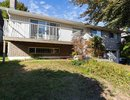 R2309630 - 6511 Parkdale Drive, Burnaby, BC, CANADA