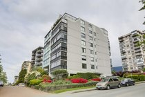 201 - 475 13th StreetWest Vancouver