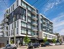 R2273188 - 512 - 133 E 8th Avenue, Vancouver, BC, CANADA