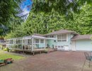 R2277696 - 610 Keith Road, West Vancouver, BC, CANADA