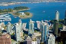 Exclusive - Coal Harbour, Vancouver, British Columbia, CANADA