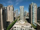 R2278412 - 1603 - 1010 Richards Street, Vancouver, BC, CANADA