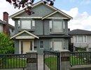 R2279631 - 166 E 62nd Avenue, Vancouver, BC, CANADA