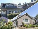 R2283612 - 1307 E 35th Avenue, Vancouver, BC, CANADA