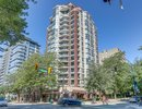 R2281491 - 1603 - 1010 Burnaby Street, Vancouver, BC, CANADA
