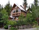 R2284700 - 2634 Callaghan Drive, Whistler, BC, CANADA
