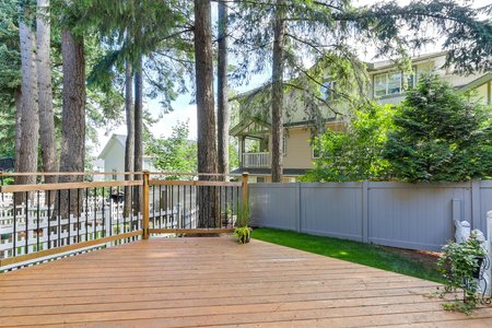 Still Photo for a 3 Bedroom Townhouse in Surrey