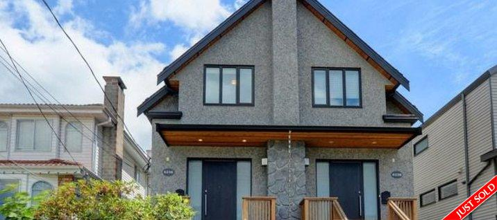 4236 Inverness Street, Vancouver | $1,099,000 | Engel & Volkers Vancouver