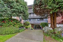 202 - 1610 Chesterfield AvenueNorth Vancouver