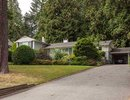R2324293 - 1405 Mathers Avenue, West Vancouver, BC, CANADA