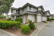 4 - 1370 Riverwood GatePort Coquitlam