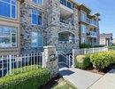 R2288474 - 201 - 15164 Prospect Avenue, White Rock, BC, CANADA