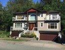 R2287945 - 3327 Robson Drive, Coquitlam, BC, CANADA
