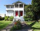 R2265722 - 2391 W 10TH AVENUE, Vancouver, BC, CANADA