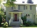 R2287740 - 3794 W 30th Avenue, Vancouver, BC, CANADA