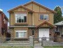 V836190 - 303 E 59th Ave, Vancouver, BC, CANADA